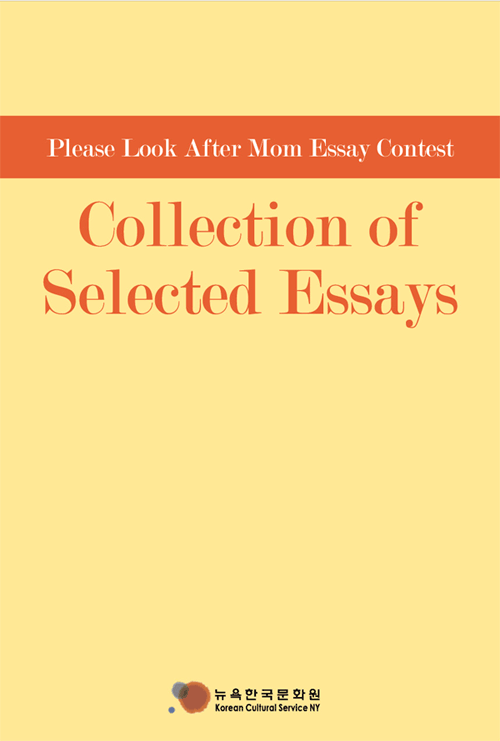 Please Look After Mom Essay Contest  Mythili G Rao After I Reviewed Please Look After Mom This Past Spring I Was Contacted By  The Korean Cultural Service Of New York To Serve As A Judge For An Essay  Contest  Synthesis Essay Topics also Thesis For An Analysis Essay  Buy Scientific Literature Review